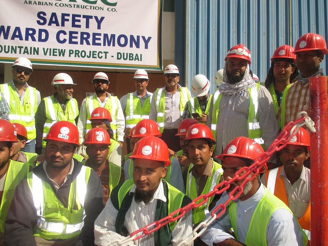 ACC Sets Another Benchmark Health and Safety Record with 10 Million